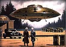 nazis y los extraterrestres relatos que tu no sabias