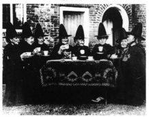 origen de la brujeria
