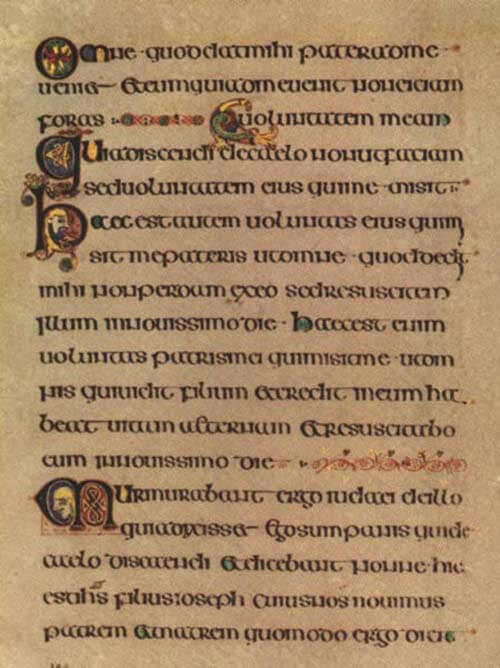 Profecía Apocalíptica: La Biblia 3600 años de antigüedad Kolbrin Describe cataclismos inminentes