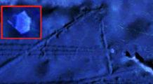 restos de la atlantida o tecnologia antigua