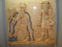 ziusudra de sumeria un rey inmortal que preservo la semilla o adn de la humanidad