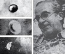 brasil el disco volador del padre raimundo