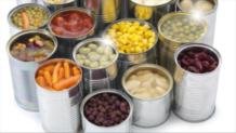 comida envasada puede causar enfermedad intestinal y obesidad