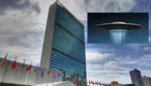 documentos filtrados por wikileaks revelan interes de las naciones unidas en los ovnis