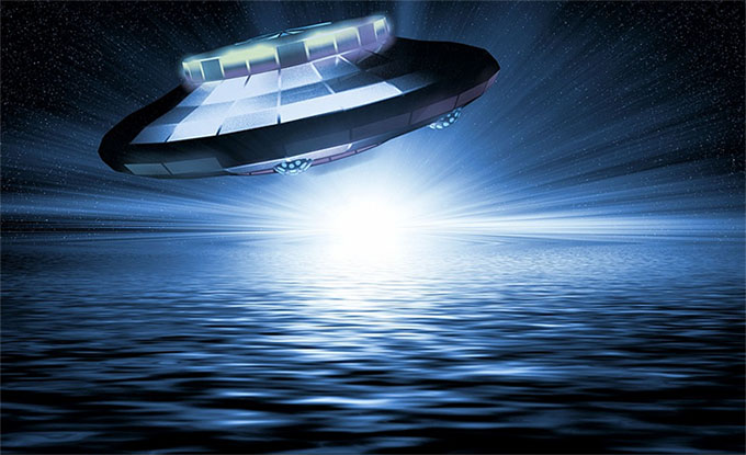 ¿Existe una base alienígena en Manabí, Ecuador? Testimonios de militares así lo sugieren