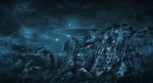 frecuentes avistamientos de ovnis en himalaya extraterrestres