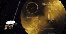 la nasa admite alguien tomo el control de la sonda espacial voyager 2 y se envian datos en un idioma desconocido