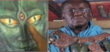 los chitauri una raza extraterrestre reptil de africa