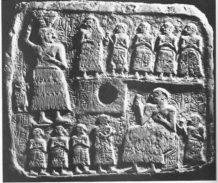 los extraterrestres anunnaki ovnis y la antigua sumeria