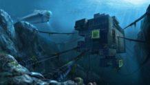 los osnis vida extraterrestre que se oculta bajo el agua