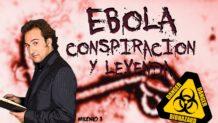 milenio 3 ebola conspiracion y l
