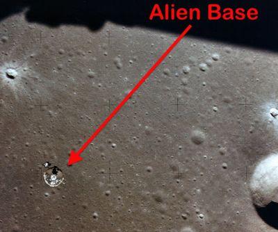 Neil Armstrong: Se nos ordenó alejarnos de la luna