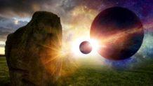 nemesis la misteriosa estela de newgrange ha sido descifrada y habla de una estrella intrusa