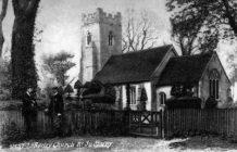 parroquia de borley
