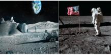 tiembla la nasa mision espacial china prueba que ee uu nunca fue a la luna