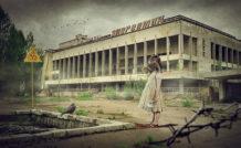 Resultado de imagen de Los fenómenos PARANORMALES de Chernobyl. Radiación y FANTASMAS