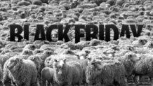 black friday decide si encajas en la foto