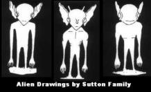 caso de los duendes de hopkinsville el encuentro ovni de kelly hopkinsville con pequenos seres extraterrestres