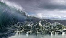 cientificos dan conocer una nueva teoria de como desaparecio la atlantida