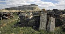 e2808bdescubren un misterioso monumento de piedra de 1 500 anos de edad en kazajistan