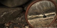 el espejo embrujado de muswell hill