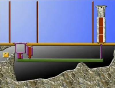 El increible SECRETO OCULTO del templo de SALOMÓN y el Arca del Pacto