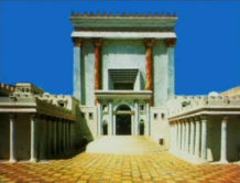 el increible secreto oculto del templo de salomon y el arca del pacto