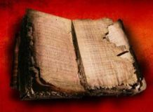 evangelio de judas censurado por el vaticano por reescribir la historia de jesus 5