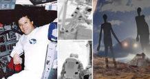 ex operador de nasa fui testigo de un encuentro entre astronautas y extraterrestres altos