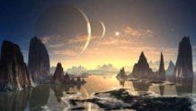 investigaciones sugieren que hay planetas con mas vida que la tierra