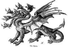 las cabezas de hidra 4