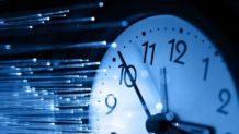 podremos viajar en breve a traves del tiempo consiguen ralentizar lavelocidad de la luz