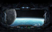 una nave alienigena aterrizo hace 3 800 millones de anos