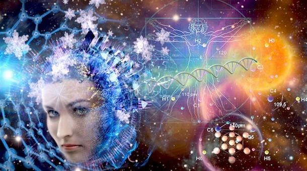 ¿Vivimos DENTRO de un SER EXTRATERRESTRE? ¿Será el UNIVERSO un inmenso CEREBRO?