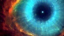 vivimos dentro de un ser extraterrestre sera el universo un inmenso cerebro