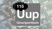 el misterioso elemento 115 combustible de las naves extraterrestres