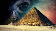 encontrado ets hibernando en camara secreta de la gran piramide en 1988 8