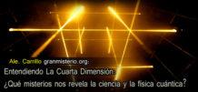 entendiendo la cuarta dimension que misterios nos revela la ciencia y la fisica cuantica