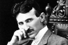 entrevista a nicola tesla de 1899 para la revista inmortality