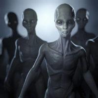 expertos los extraterrestres que nos visitan tienen una actitud neutral benevolente hacia nuestra especie