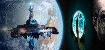 investigadores los extraterrestres nos ignoran porque ya somos sus prisioneros en un zoologico galactico
