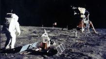 rusia no no dudamos que ee uu volo a la luna pero donde esta el video