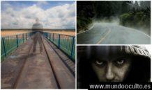 3 carreteras con fantasmas por las que no querras circular