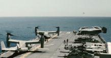 3 razones para investigar los incidentes de ovnis de la marina de los ee uu