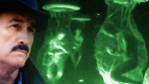 alienigenas estan siendo clonados y fabricados por una entidad del gobierno secreto
