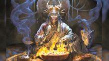 chamanismo chamanes ancestrales sus poderes y su funcion con el mundo sobrenatural