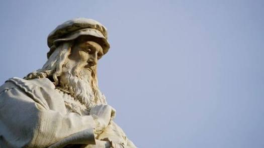 Da Vinci diseñó un puente que hubiera sido el más largo del mundo