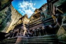 el templo kailasa antiguas civilizaciones que poseian tecnologia avanzada