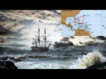 el triangulo de las bermudas mar del diablo y el mar de los sargazos son portales a otro mundo