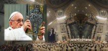 el vaticano oculta la historia de la humanidad antes del diluvio porque